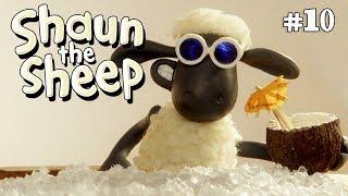 Shaun the Sheep - Selamat Tinggal Kandang [Bye Bye Barn]