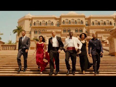 Xxx Mp4 Fast Furious 7 Abu Dhabi Trip Desert Scene From Arab New Video 2017 HD 3gp Sex