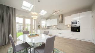 Eastham Square 3 Bedroom Show House