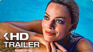 ONCE UPON A TIME IN HOLLYWOOD Trailer 2 German Deutsch (2019)