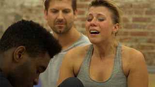 Watch the Painful Moment Jodie Sweetin Injured Her Ankle During 'Dancing With the Stars' Rehearsa…