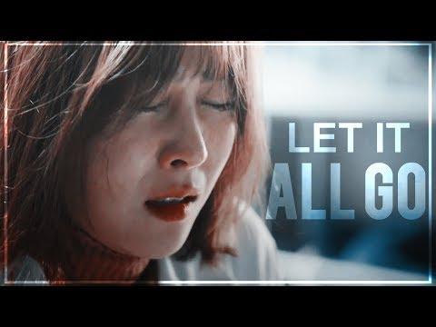 ❥ Romantic Doctor, Teacher Kim - Let It All Go [HBD Kessy Amber]