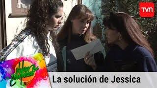 La solución de Jessica | Volver a empezar - T1E90