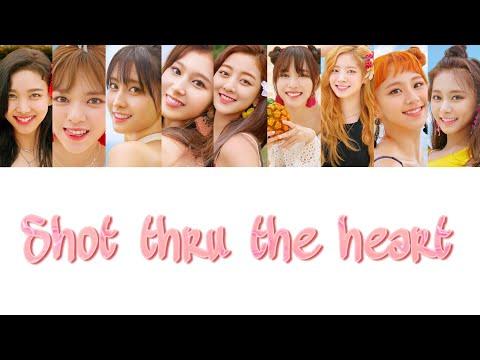 Download Shot thru the heart 日本語訳 free