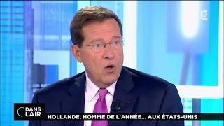 « Il y a un effet France » Pierre Servent #cdanslair 20-09-2016