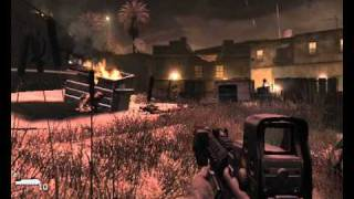Call of Duty 4: Modern Warfare - Mision 4