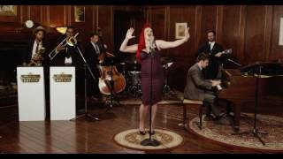 Say It Ain't So - Vintage Torch Song Style Weezer Cover ft. Dani Armstrong