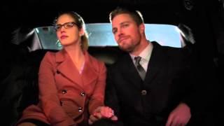Arrow 4x09 Ending Scene