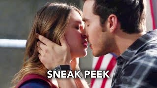 Supergirl 2x16 Sneak Peek