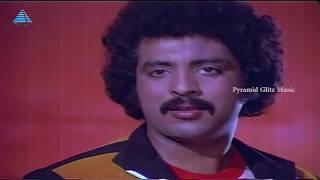 Azhagana Video Song | Ranga Tamil Movie Songs | Rajinikanth | Silk Smitha | Shankar Ganesh