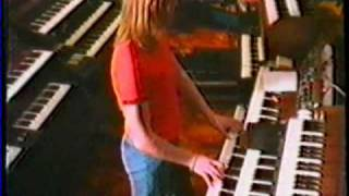 Yes - Going For The One Sessions Part 7
