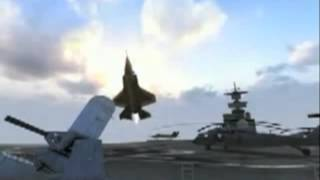 Is the Viral Video Showing $70 Million Dollar F35 Doing Vertical Takeoff Flip Real?