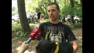 Izvestaj sa APBT Show Serbia - Kosutnjak jun 2014 TV KCN