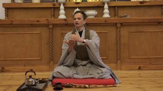 Cel praktyki buddyzmu zen 1