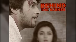 Behind the scenes  From the sets of Swaragini