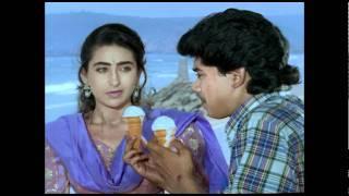 Romance between Karisma kapoor & harish prem khaidi 02