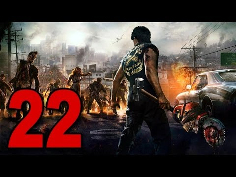 Dead Rising 3 - Part 22 - XXX Store (Xbox One Let's Play / Walkthrough / Gameplay)