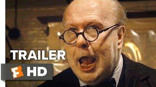 Darkest Hour International Trailer #1 (2017)   Movieclips Trailers