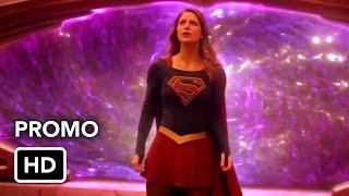 Supergirl 2x09 Promo