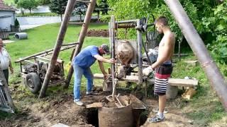 Bunardzija Goran- busenje bunara