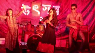 BD-19 Group Dance on Kaala Chasma(Bangladesh Medical & Dental College)