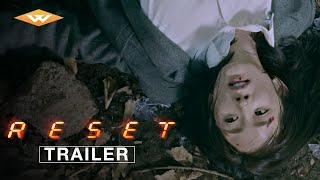 RESET (2017) Official Trailer   Time Travel Thriller