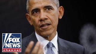 Obama criticizes Trump