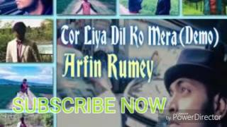 Arfin Rumey New Hindi Song | Tor Liya Dilko Mera