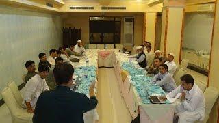 FLI holds Media Seminar in Swat