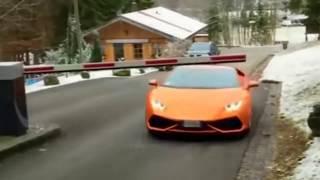 حوادث سيارات مضحكه جدا