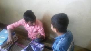 Book seller Hijla funny video