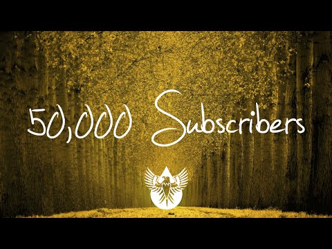 Indie/Pop/Rock Compilation - 50,000 Subscribers Celebration