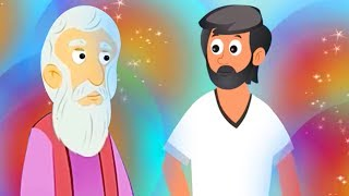 Learn Bible Stories For Kids! The Story of Daniel and More Popular Stories Bible Kids Shows