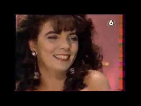Xxx Mp4 Narcisso Show Véronique Striptease Sur M6 TV 1990 3gp Sex