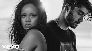 Rihanna - Angel ft. Zayn