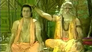 Refrence of Yoga Knowledge in Ramayan