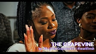 THE GRAPEVINE | Season 2 | Ep 48: Is Bleaching an Epidemic in the Black Community?