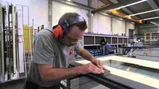 Aluminium-Produktion