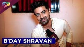 Shout-out to Shravan Reddy on his birthday