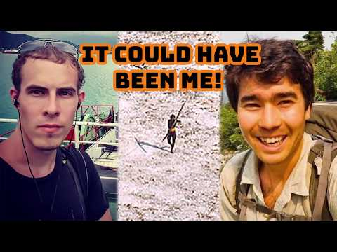 The Dead Missionary in North Sentinel Island Could Have Been me!