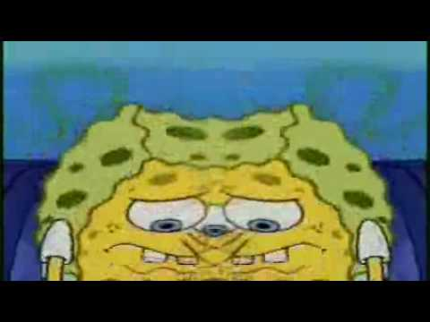 Spongebob Valentine s Day episode mirrored and sped up very funny