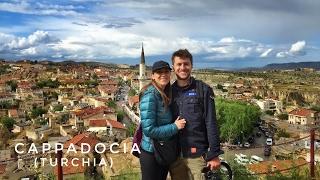 Cappadocia (Turchia): documentario di viaggio