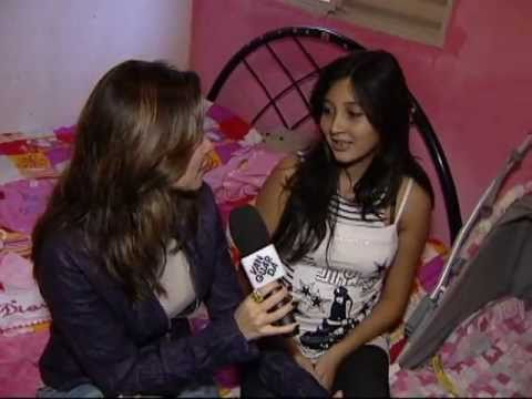 Mães jovens com Marcela Monteiro VanguardaMix