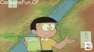 Doraemon episode Nobita ka monster