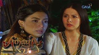 Amaya: Full Episode 59