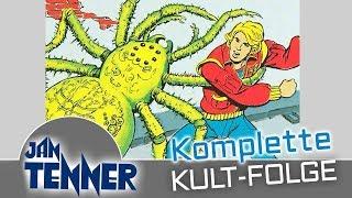 Jan Tenner 01 - Angriff der grünen Spinnen HÖRSPIEL IN VOLLER LÄNGE
