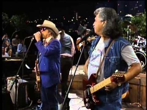 THE TEXAS TORNADOS en vivo en Austin Tx.