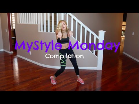 MyStyle Monday Compilation