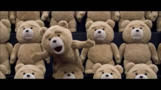 Ted 2 Funny Scene