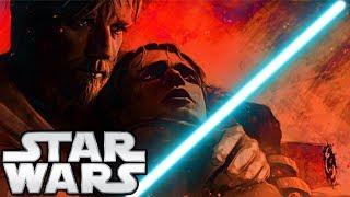 What If Obi-Wan DIDN